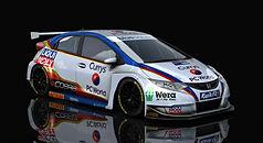 MB Motorsports BTCC Civic.jpg