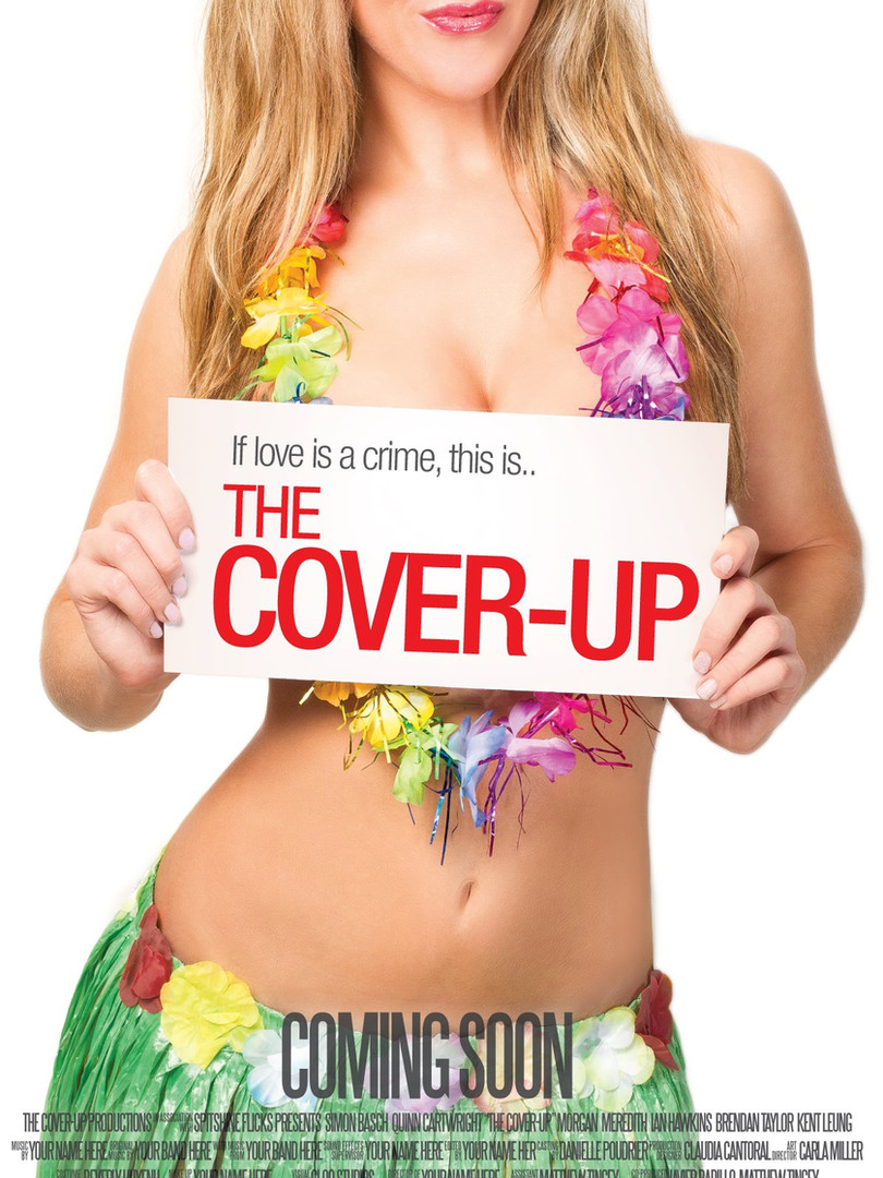 The Cover-Up