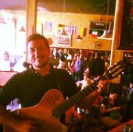 Jorge troubadour