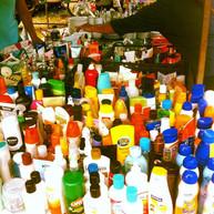 leftover shampoos for sale