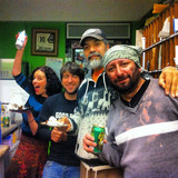 Hanging with our pals of Yucastereo