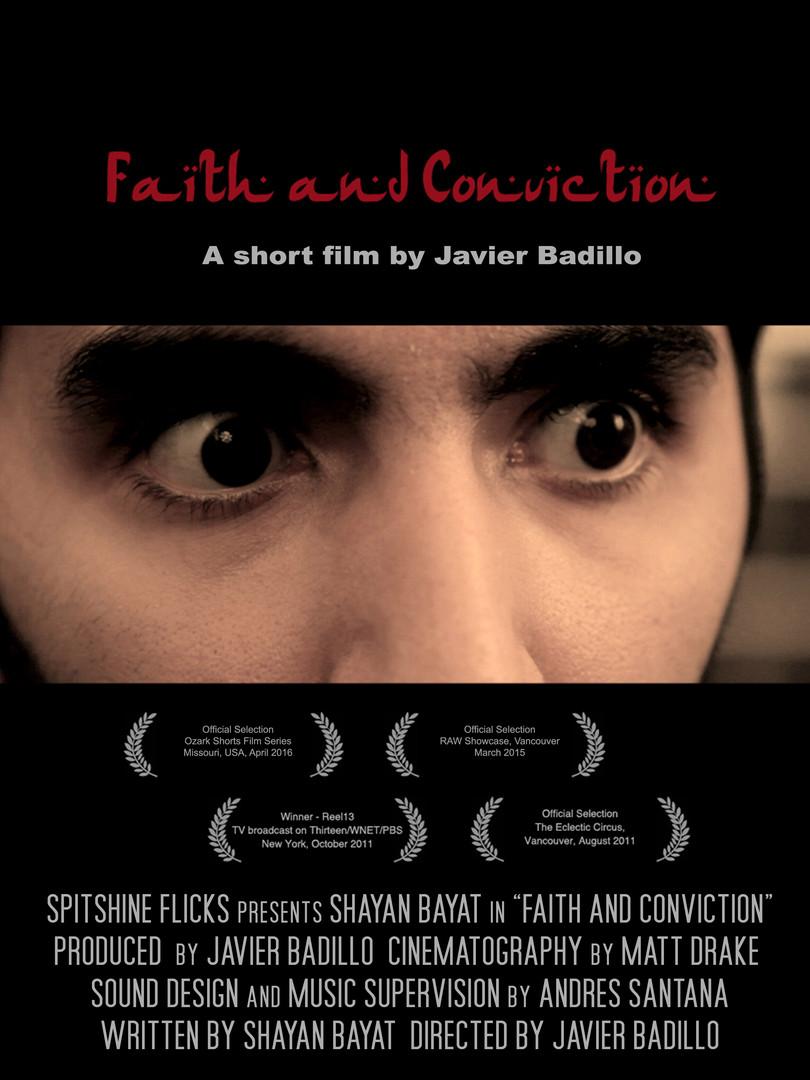 Faith and Conviction
