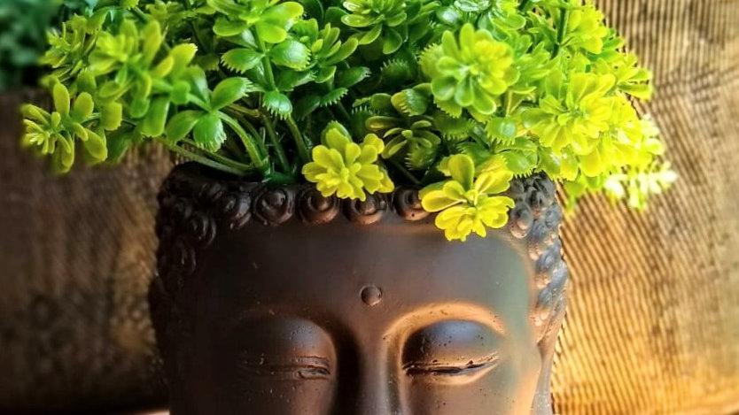 Buda cachepot