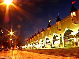 Boardwalk Ocean City NJ, Vacation, Fun events, Amusement Park, Rides, Jersey Shore, Entertainment