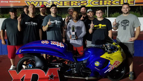 XDA Superbike Showdown, Virginia Motorsports Park - August 25 + 26, 2018