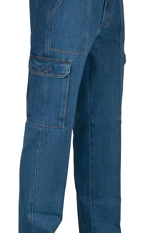 "דגמ""ח עבודה ג'ינס"