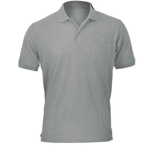 חולצת פולו שרוול קצר+ כיס