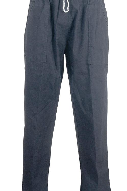 מכנס גומי מלא