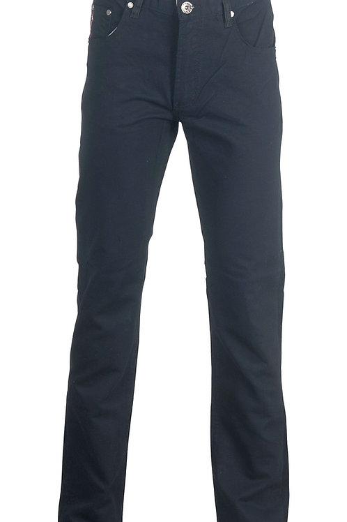 מכנס ג'ינס צבעוני קנבס