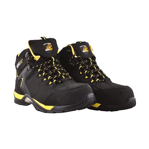 נעלי עבודה דגם 061-1 רמת בטיחות S1P