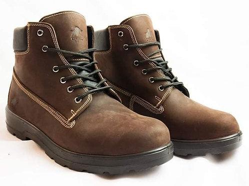 נעלי עבודה פרימיום S3 BULL SAFETY