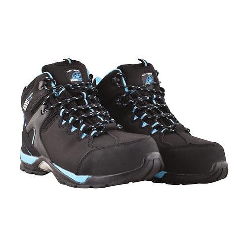נעלי עבודה דגם 061 רמת בטיחות S1P