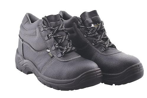 נעלי עבודה  בייסיק BULL SAFETY רמת בטיחות S3