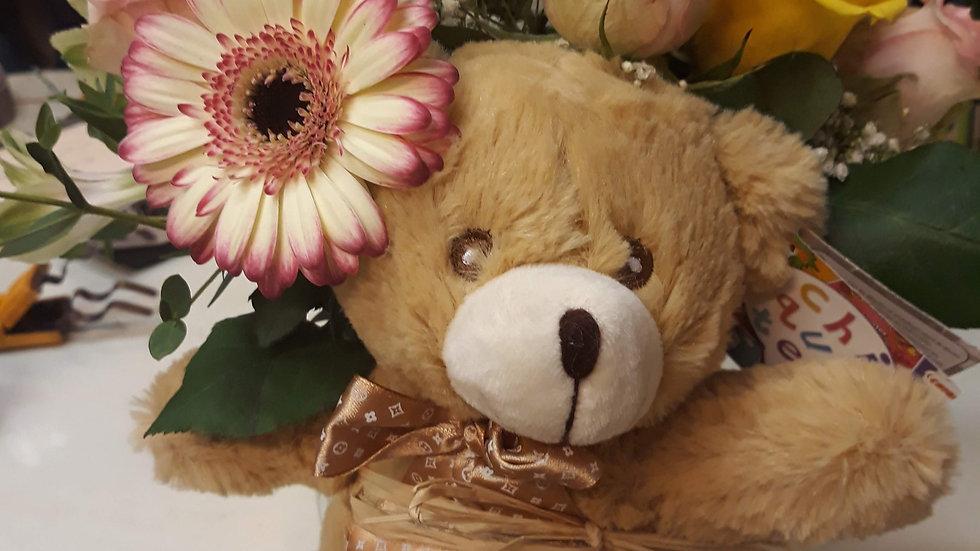 Bouquet tenerezza