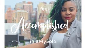 Sola Salon Feature!