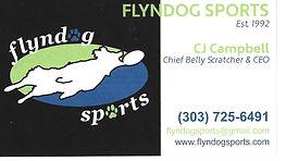 Link to Christi Campbell, Flyndog Sports