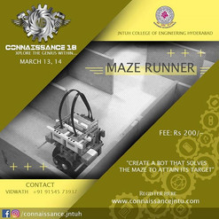 Tech Event #4_#MAZERUNNER_register here_