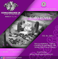 Tech Event #2_#ROBOROVER_register here_