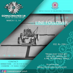Tech Event #5_#LINEFOLLOWER_register her