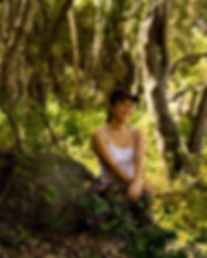 Frances in the Forest.jpg