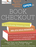 Book Checkout is Here!!