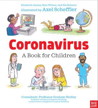 Free Children's Book on the Coronavirus