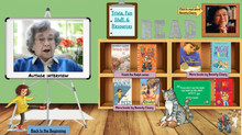 Learn More About the World of Beverly Cleary