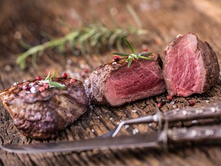 Aktuell: Einzelstücke Bio-Jungrindfleisch
