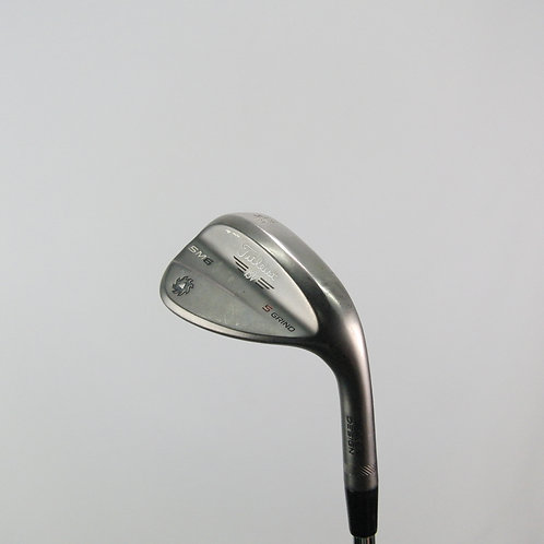 WEDGE TITLEIST SM6