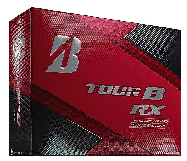 BOLAS BRIDGESTONE TOUR B RX