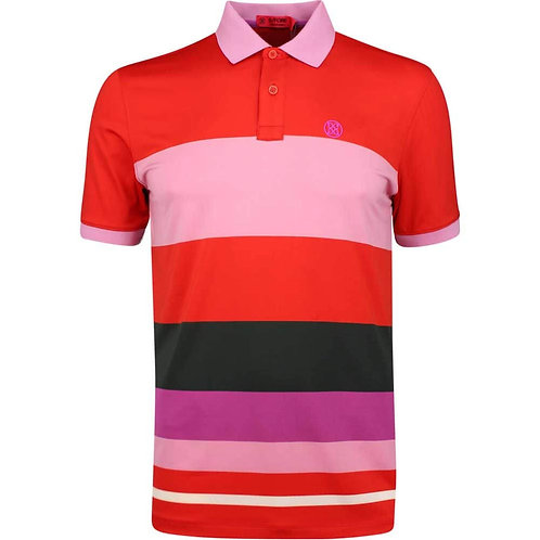 POLO GFORE VARIEGATED STRIPE