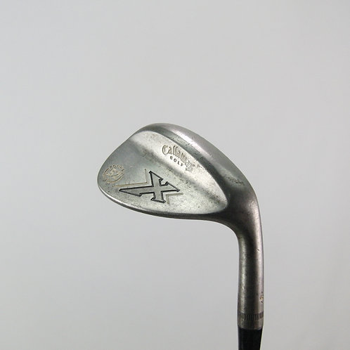 WEDGE CALLAWAY X FORGED