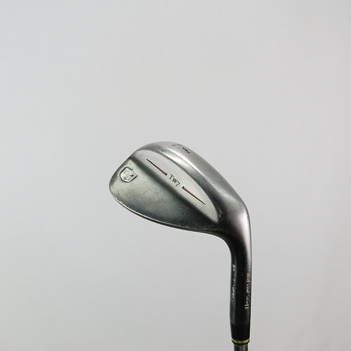 WEDGE WILSON STAFF TW-7