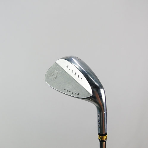 WEDGE HISKEY FORGED