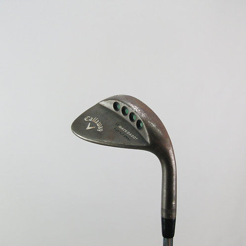 WEDGE CALLAWAY MACK DADDY PM GRIND