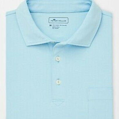 POLO PETER MILLAR PIMA POCKET
