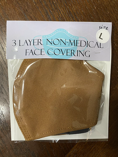 """""""Carhartt"""" Face Covering -Large"""