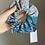 Thumbnail: Zipper Pocket Scrunchie - Glitterfall