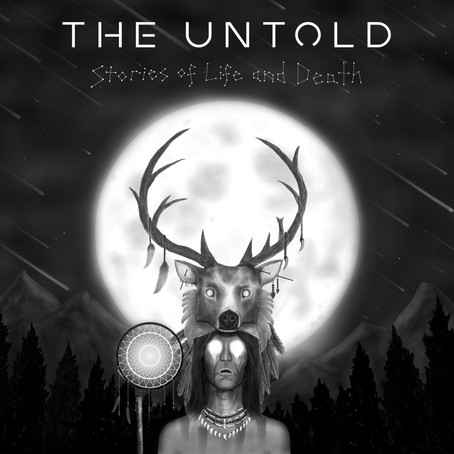 Stories of Life and Death, The Untold's Debut EP