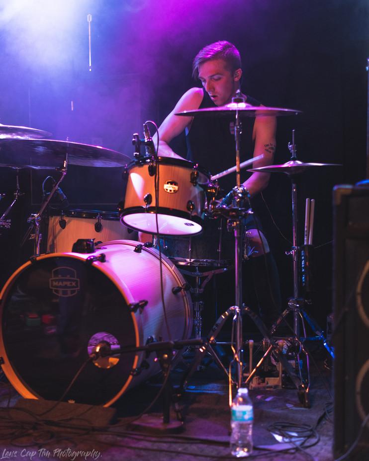 Alex Live