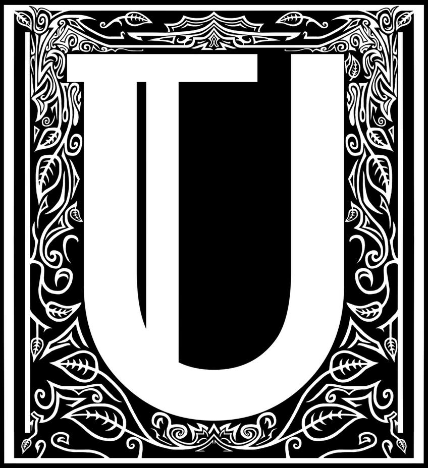 The Untold Logo