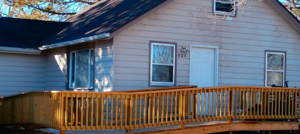 Wild Horse Butte Community Development