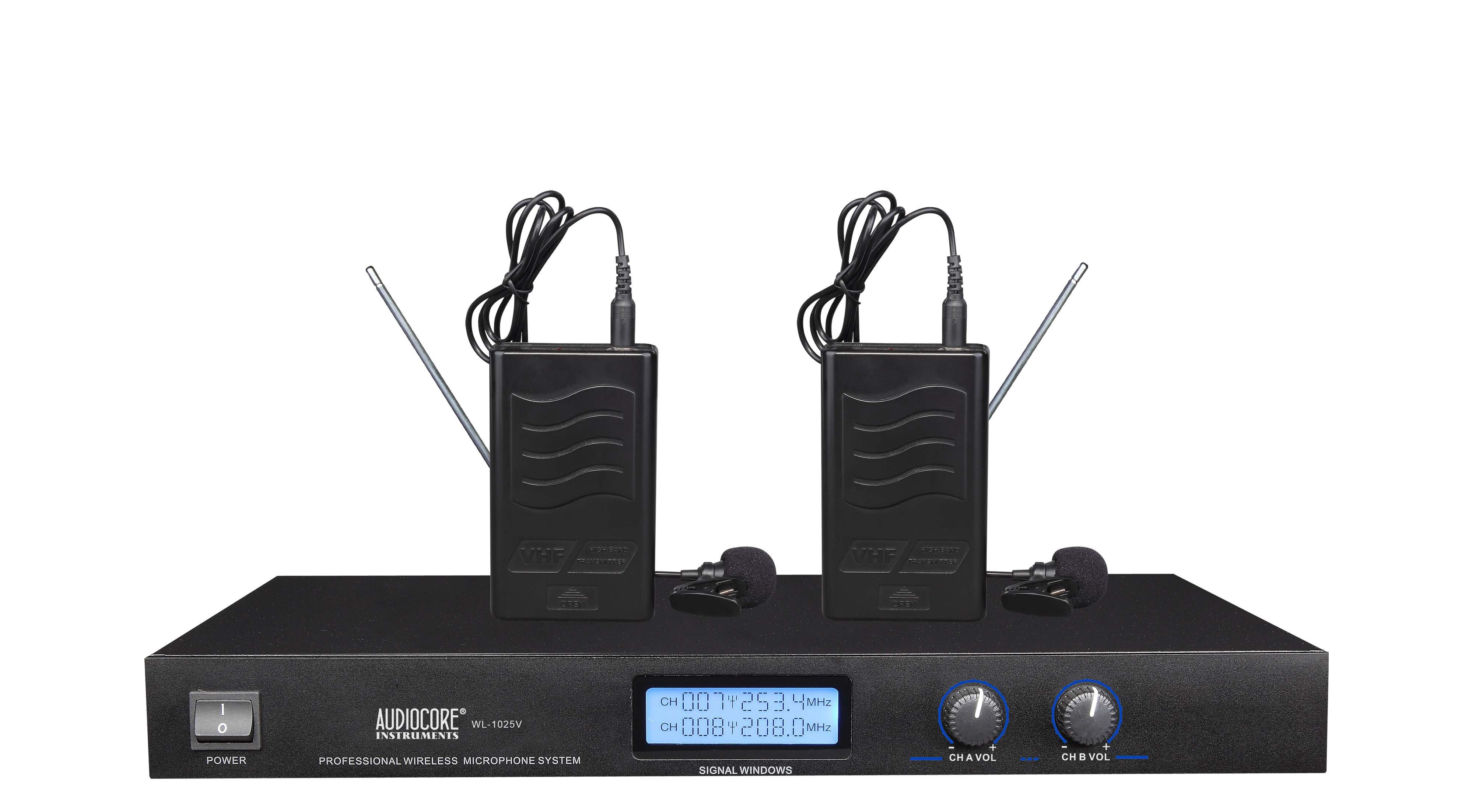 Audiocore WL-1025V | audiocore