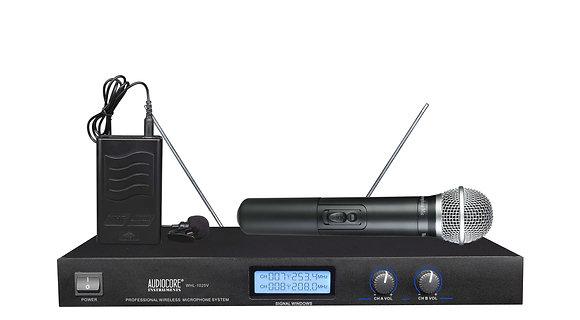 Audiocore WHL-1025V