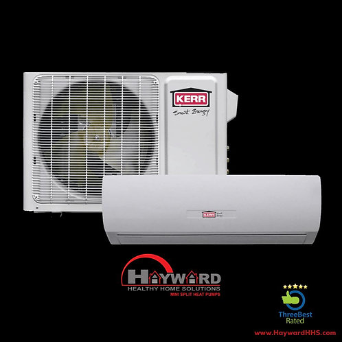 9000 BTU Heat Pump