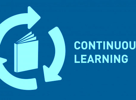 Why Constant Learning is Important in Insurance