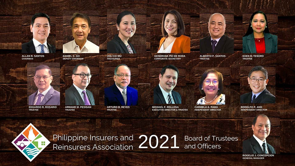 Philippine Insurers and Reinsurers Assoc