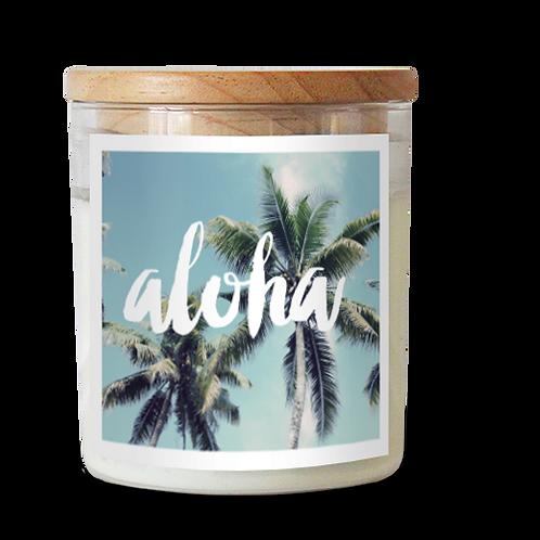 Aloha Soy Candle
