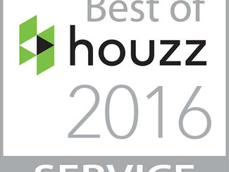 Thank You Houzz