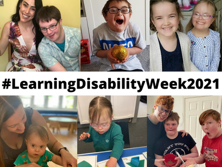 #LDWeek celebrates Together 21, learning, fun and friendship